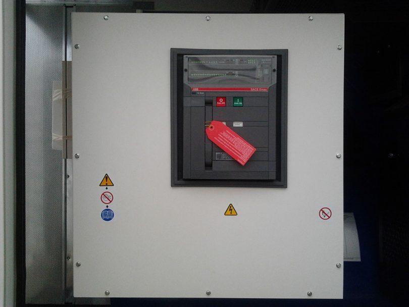 Generator Switch Assemblies